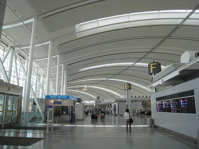 Aeroporto Internazionale di Toronto